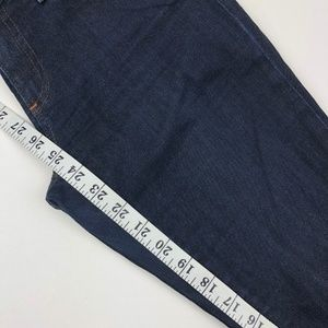 AG Adriano Goldschmied Jeans - AG Adriano Goldschmied the Stevie Roll-Up Straight